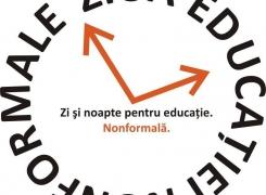 Cutia Albastra la Ziua Educatiei Nonformale – ZEN
