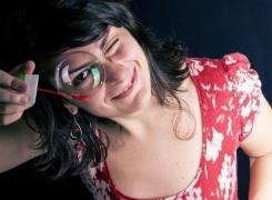 Daniela Tache – Events Master