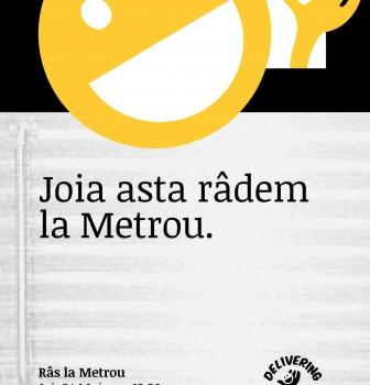 Ras la Metrou