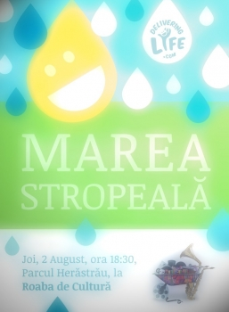 Marea Stropeala
