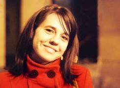Mihaela Dinu – Project Master